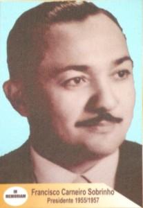 Francisco Carneiro Sobrinho