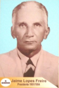 Jaime Lopes Freire