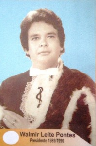 Walmir Leite Pontes